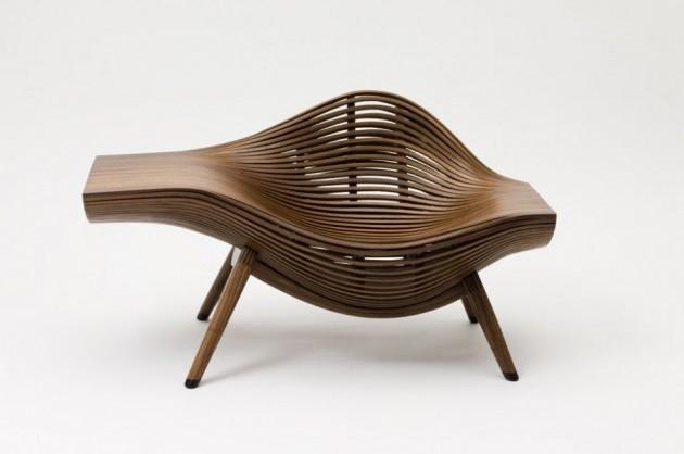 18 Unique Pieces of Furniture