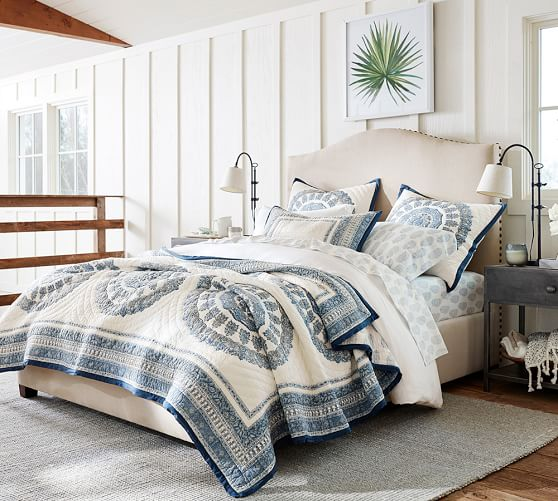 How to choose the perfect Upholstered   beds?