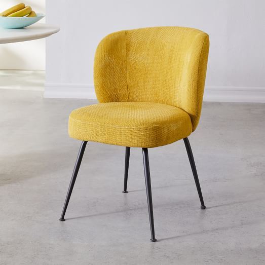 Advice on the best ways to have he right   upholstered dining chairs