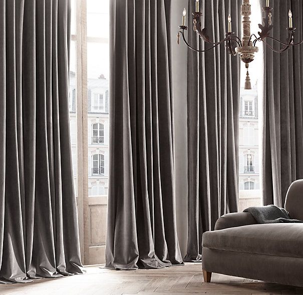 Decorating with gray as a neutral color continues to gain even more