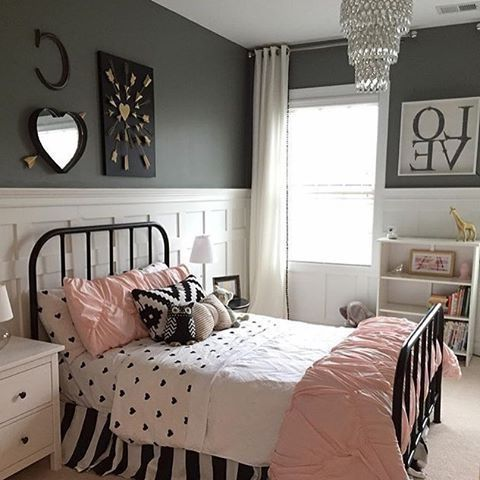 Giving A Bedroom A Makeover | Interior design | Pinterest | Cute