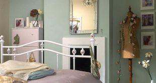 20 Vintage Bedrooms Inspiring Ideas | dreamy bedrooms | Bedroom