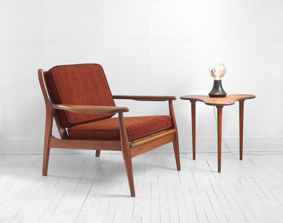 10 Vintage Chairs To Die For