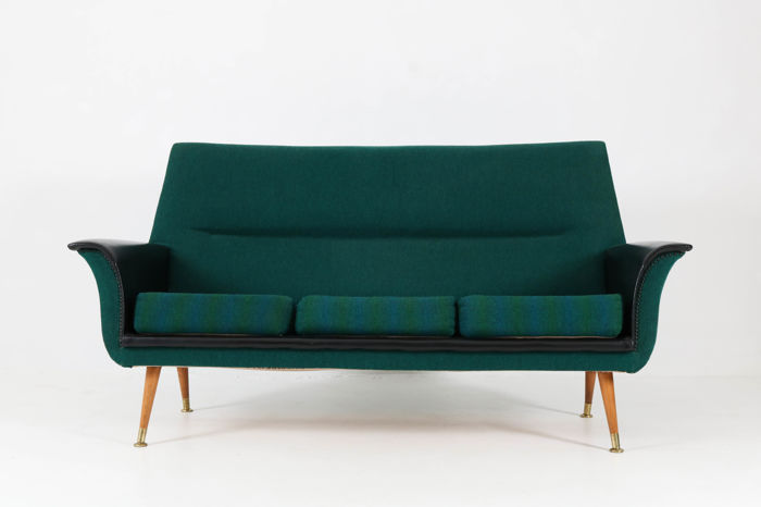 Designer unknown - Vintage sofa - Catawiki