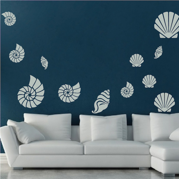 Benefits of Wall Art Decals
