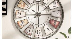 Wall Clocks You'll Love   Wayfair