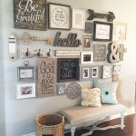 Creative Wall decorating ideas to make it   great