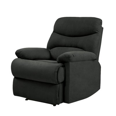 Andover Mills Rabon Manual Wall Hugger Recliner & Reviews | Wayfair