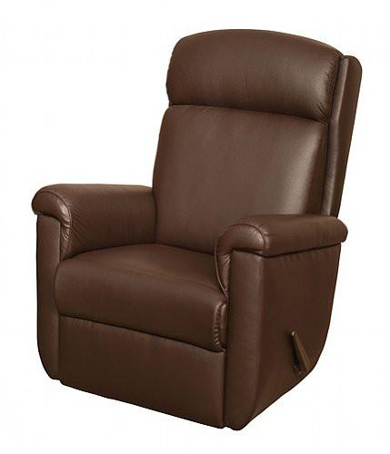 Lambright RV Harrison Swivel Wall Hugger Recliner - Master Tech RV