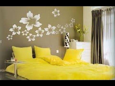 Bedroom Wall Decor | Wall Decor Ideas For Bedroom | Diy Bedroom Wall