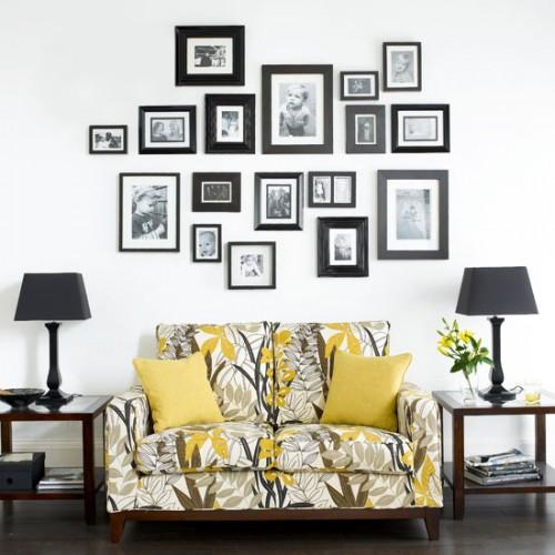 Decorative Wall Art Ideas Decorating Ideas Walls New Wall Decor
