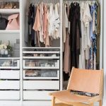 Benefits of Wardrobe Ideas for Storage