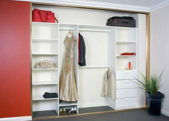 Wardrobe Design Ideas - Get Inspired by photos of Wardrobes from