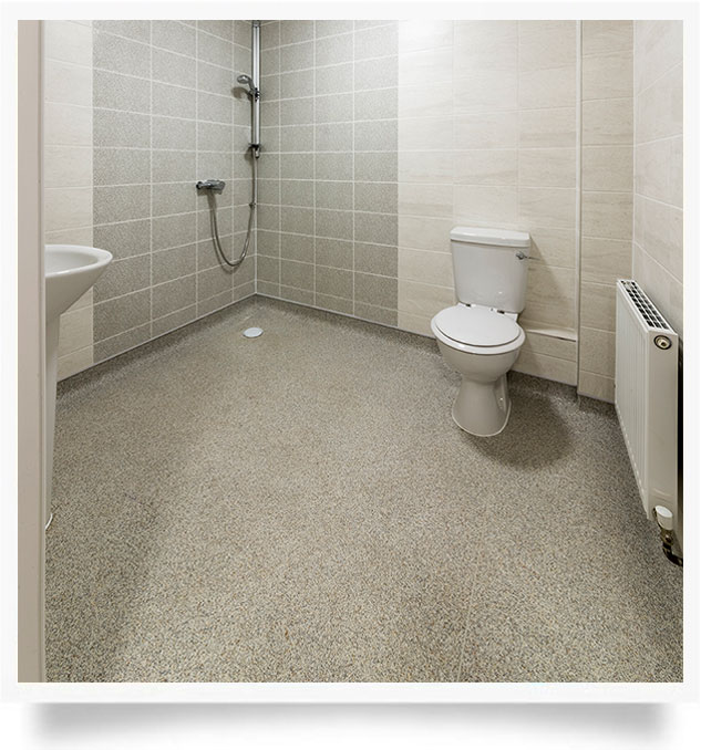 Wet Rooms vs Shower Trays - What's The Difference?   On The Level