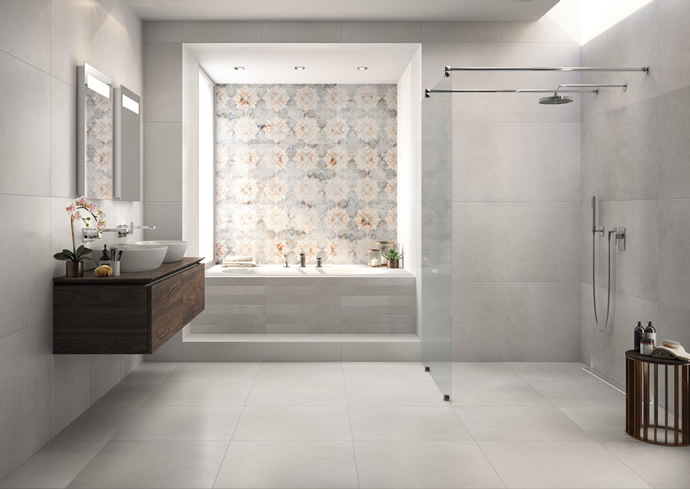 Luxury Wet Rooms | Concept Design