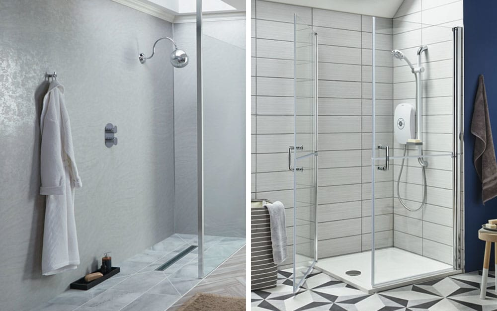 Know everything about wet rooms