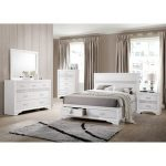 White Bedroom Set – Gives Immense   Pleasure