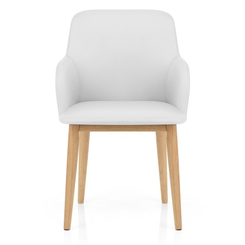 Albany Dining Chair White Atlantic Shopping Pvc Conduit Chairs
