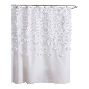 White Shower Curtains | Joss & Main