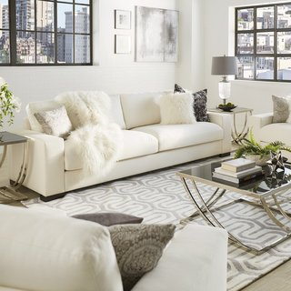 Buy White Sofas & Couches Online at Overstock | Our Best Living Room