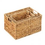 Useful Wicker Baskets