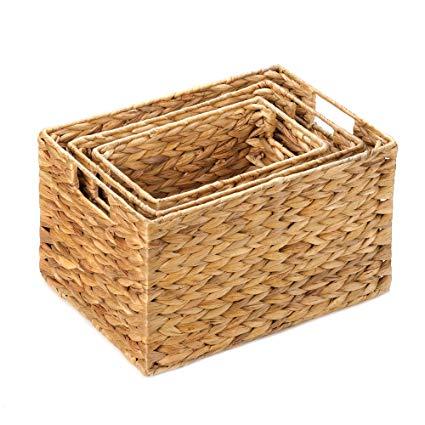 Useful Wicker Baskets