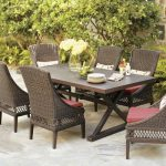 Buying Wicker Patio Furniture