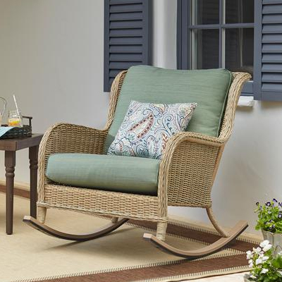 Wicker Patio Furniture Sets - The Home Depot