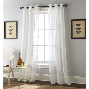 Bedroom Window Curtains | Wayfair