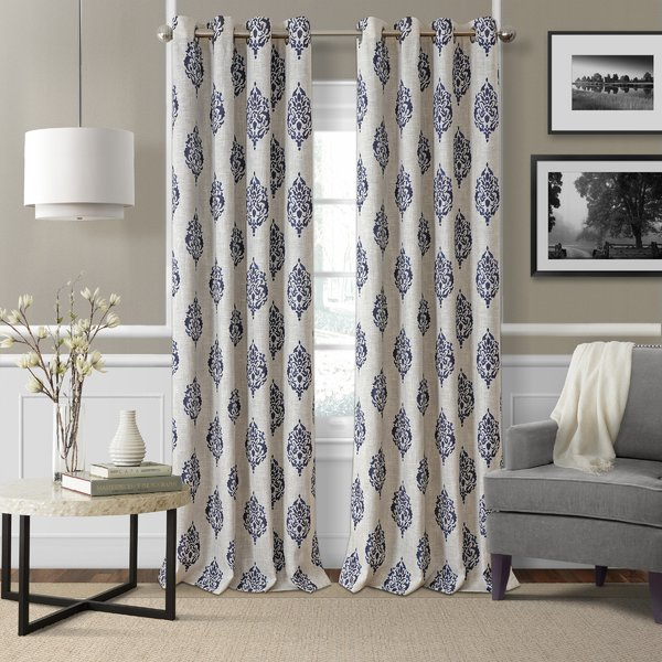Window Treatments You'll Love | Wayfair