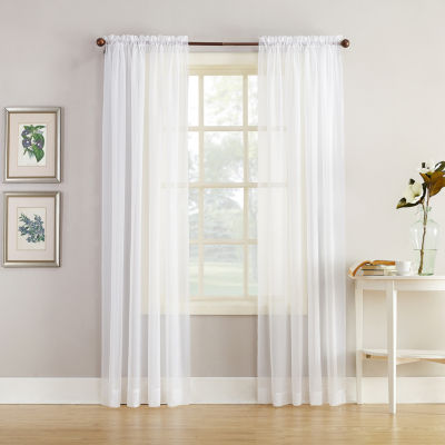 Home Expressions 54 Inch Curtains & Drapes for Window - JCPenney