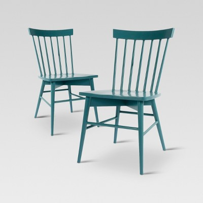 Windsor Dining Chair (Set Of 2) - Threshold™ : Target