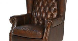 Joseph Allen Old World Wingback Chair | Wayfair