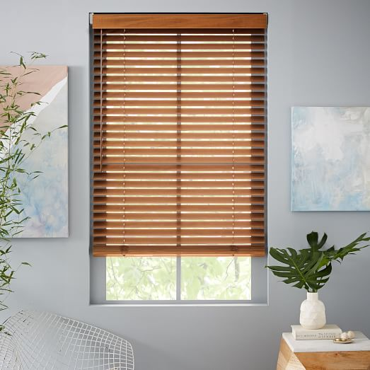 Special Order Bali® Wood Blinds - Large (56