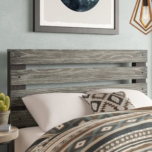 Wood Headboards You'll Love | Wayfair