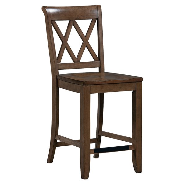 Wood Bar Stools You'll Love | Wayfair