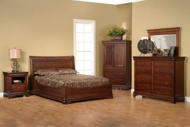 The timeless beauty in solid wood bedroom furniture choices u2013 BlogBeen