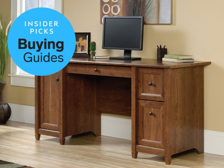The best desk you can buy for your home office - Business Insider