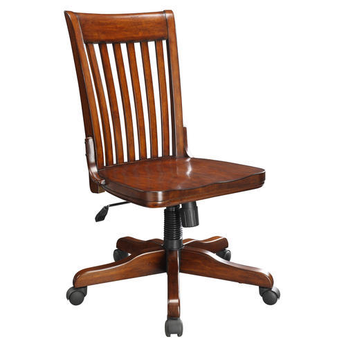 Wooden Office Chair at Rs 5000 /piece(s) | कार्यालय की
