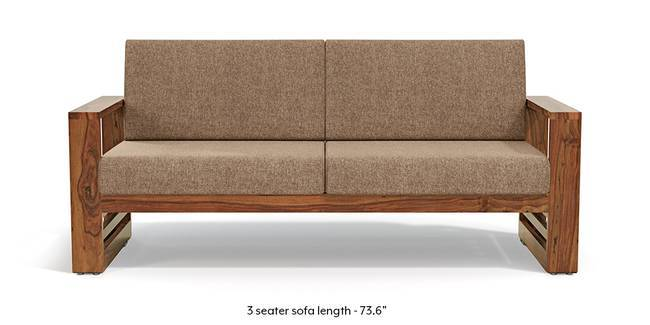 Wooden Sofa Set Designs: Buy Wooden Sofa Sets Online - Urban Ladder