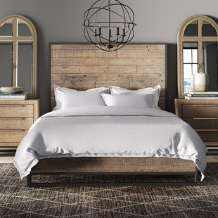 Choosing the wrought iron beds
