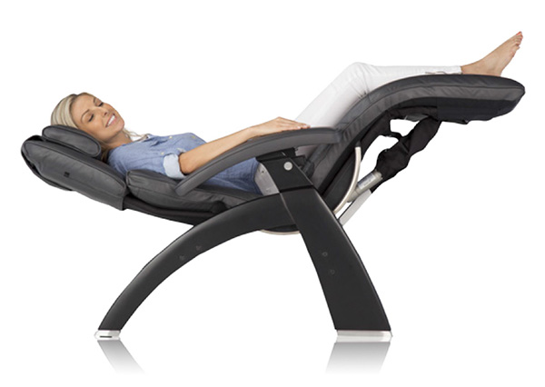 Human Touch PC LiVE Perfect Chair Zero Gravity Recliner Chair