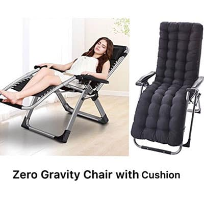 Top 17 Best Zero Gravity Recliner Chairs in 2019 Reviews - Closeup Check